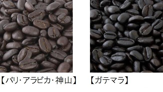 神山×ガテマラ